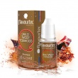E-liquid Flavourtec 10ml / 18mg: Wild West Tobacco (Tabák)