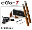 Joye eGo-T 2ks 650mAh (Copper)