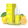 E-liquid Flavourtec 10ml / 9mg: Citrón (Lemon)