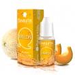 E-liquid Flavourtec 10ml / 9mg: Meloun Kantalup (Melon)