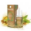 E-liquid Flavourtec 10ml / 0mg: Tobacco & Menthol (Tabák & Mentol)