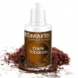 E-liquid Flavourtec 50ml / 0mg: Dark Tobacco (Silný tabák)