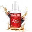 E-liquid Flavourtec 50ml / 0mg: Energy drink (Red Power)