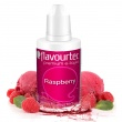E-liquid Flavourtec 50ml / 12mg: Malina (Raspberry)