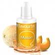 E-liquid Flavourtec 50ml / 12mg: Meloun Kantalup (Melon)