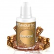 E-liquid Flavourtec 50ml / 12mg: Nugát (Nougat)