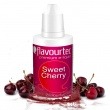 E-liquid Flavourtec 50ml / 12mg: Třešeň (Sweet Cherry)