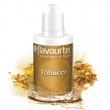 E-liquid Flavourtec 50ml / 18mg: Tobacco (Tabák)