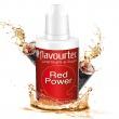 E-liquid Flavourtec 50ml / 6mg: Energy drink (Red Power)