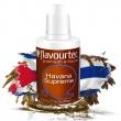 E-liquid Flavourtec 50ml / 6mg: Havana Supreme (Doutník)