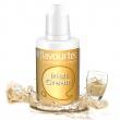 E-liquid Flavourtec 50ml / 9mg: Irish Cream (Irský likér)