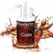 E-liquid Flavourtec 50ml / 9mg: Kola (Cola)