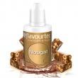 E-liquid Flavourtec 50ml / 9mg: Nugát (Nougat)