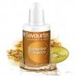 E-liquid Flavourtec 50ml / 9mg: Selected Tobacco (Tabák)