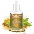 E-liquid Flavourtec 50ml / 9mg: Tobacco & Menthol (Tabák