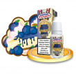 E-liquid American Stars 10ml / 9mg: Blueberry Cheesecake