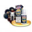 E-liquid American Stars 10ml / 9mg: Easy Rider