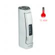 Elektronický grip: WISMEC Presa TC 40W (2300mAh) (Stříbrný)