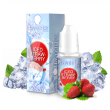 E-liquid Flavourtec Ice 10ml / 9mg: Ledová jahoda (Iced Strawberry)