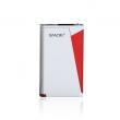 Elektronický grip: SMOK H-Priv TC 220W - základní set (Bílý)