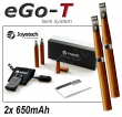Joyetech eGo-T 1000mAh copper, 2ks