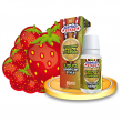 E-liquid American Stars 10ml / 0mg: Strawberry Fields Forever