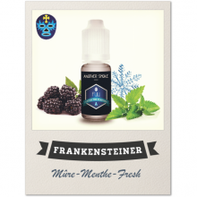 Příchuť The Fuu: Frankensteiner 10ml