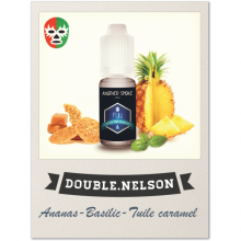 Příchuť The Fuu: Double Nelson 10ml