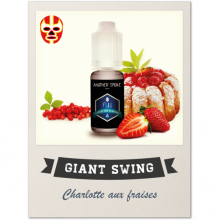 Příchuť The Fuu: Giant Swing 10ml