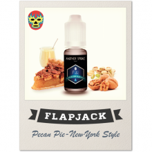 Příchuť The Fuu: Flapjack 10ml