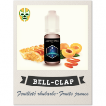 Příchuť The Fuu: Bell Clap 10ml
