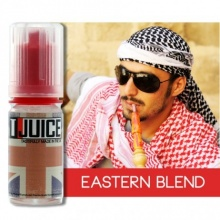 Příchuť T-Juice: Eastern Blend (Tabákový mix) 10ml