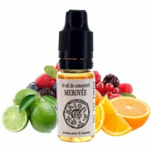 Příchuť 814: Merovech (Citrusový mix) 10ml