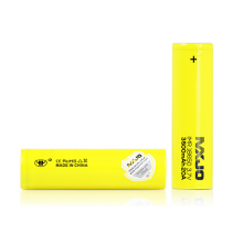 Baterie MXJO IMR 18650 - 20A (3500mAh)