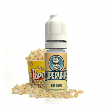 Příchuť Supervape: Popcorn (Pop Corn) 10ml