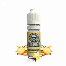 Příchuť Supervape: Sušenky (Biscuit Crackers) 10ml