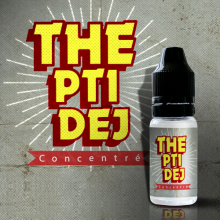 Příchuť Revolute Vape OR DIY: The PTI DEJ (Palačinky a cereálie) 10ml