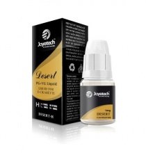 E-liquid: Joyetech - 30ml / 0mg: Desert Ship (Camel)