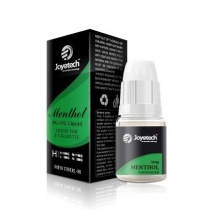 E-liquid: Joyetech - 30ml / 0mg: Mentol (Menthol)