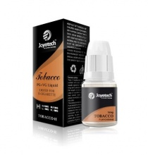 E-liquid: Joyetech - 30ml / 0mg: Tobacco (Tabák)