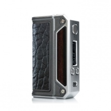 Elektronický grip: Lost Vape Therion DNA 75W (Elephant Black)