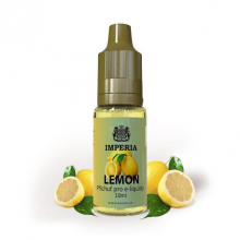 Příchuť Imperia: Citron 10ml
