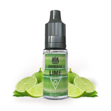 Příchuť Imperia: Lime 10ml