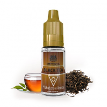 Příchuť Imperia: Black Tea 10ml