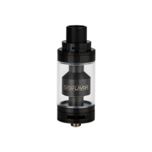 Clearomizér Digiflavor Fuji Single GTA (6ml) (Černý)