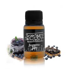 Příchuť Dominate Flavors: Blueberry Jam 15ml