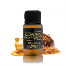 Příchuť Dominate Flavors: Tobacco Gold No.6 15ml
