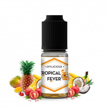 Příchuť Vaponaute: Tropický mix (Tropical Fever) 10ml
