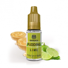 Příchuť Imperia: Lime Pudding 10ml
