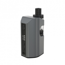 Elektronický grip: Eleaf Aster RT 100W Kit s Melo RT (Šedý)
